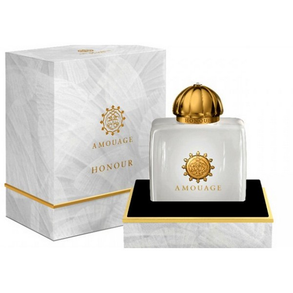 Amouage Honour Woman фото